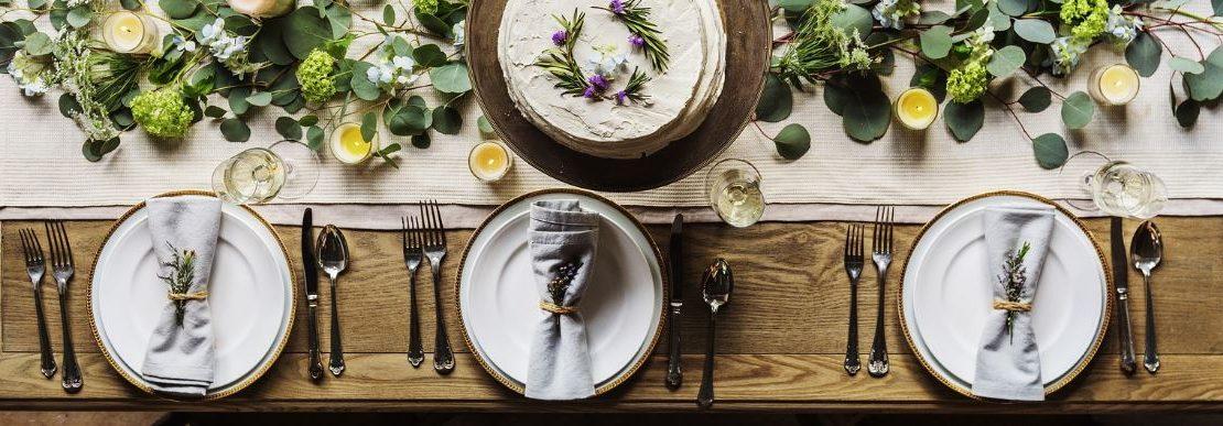 Gecekter Tisch